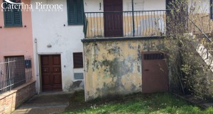 FIRENZE - BOLOGNESE Bolognese TERRATETTO VENDITA
