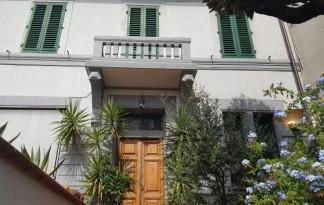 Vendita  Terratetto in  Firenze  le cure