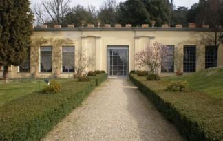 Vendita  Villa in  Firenze  settignano