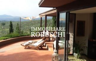 Vendita  Villa in  Bagno A Ripoli