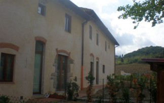 Sale  Terraced House in  Rignano Sull'arno