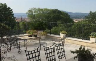 Vendita  Attico in  Firenze  piazzale michelangelo