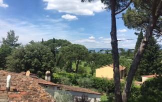 Sale  Detached Apartment in  Firenze  poggio imperiale
