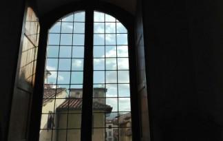 Affitto  Appartamento in  Firenze  borgo albizi
