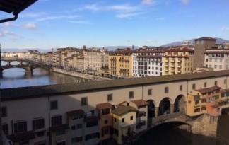 Vendita  Appartamento in  Firenze  ponte vecchio