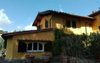 Affitto  Appartamento in  Firenze  piazzale michelangelo
