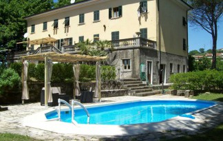 Villa  Vendita  Sarzana - Generica
