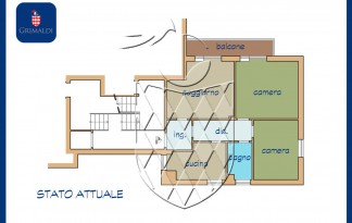 Appartamento  Vendita  La Spezia - Generica