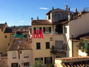 APPARTAMENTO VENDITA Firenze Centro Oltrarno / S. Spirito / S.frediano