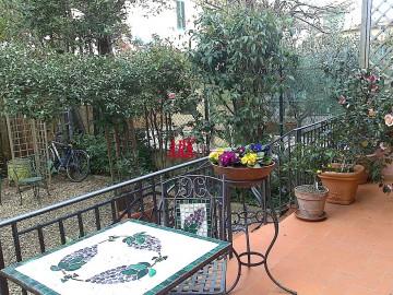 TERRATETTO VENDITA Firenze Campo Di Marte / Cure / Coverciano