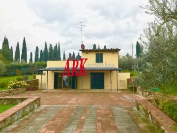 VILLINO VENDITA Firenze Galluzzo / Certosa