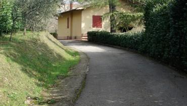 VENDITA - VILLA - VAIANO