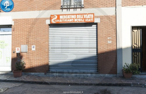 NEGOZIO AFFITTO MARZANO