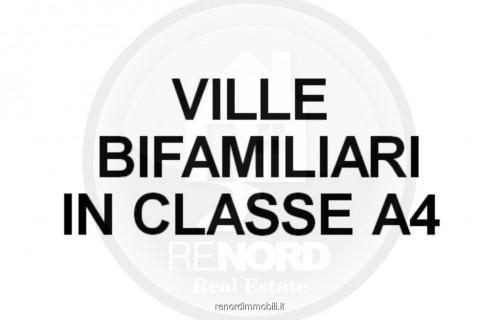 BIFAMILIARE VENDITA