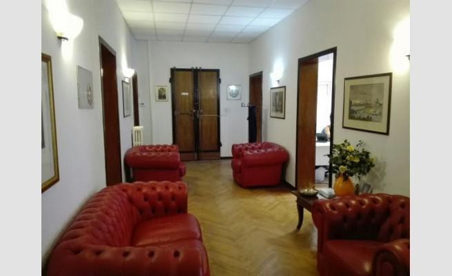 UFFICIO in AFFITTO a FIRENZE - LIBERTA / SAVONAROLA