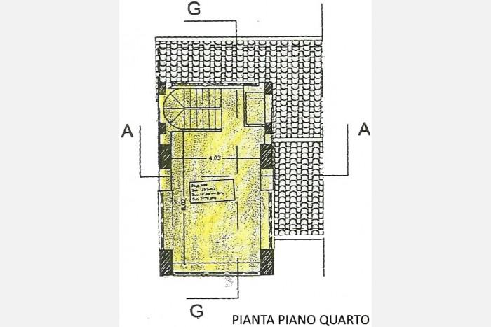 STABILE/PALAZZO in VENDITA a CAPANNORI - VORNO