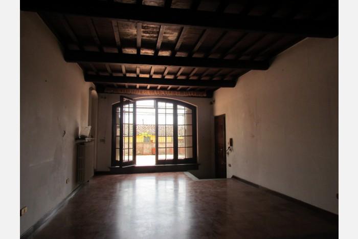 APPARTAMENTO in VENDITA a LUCCA - CENTRO STORICO