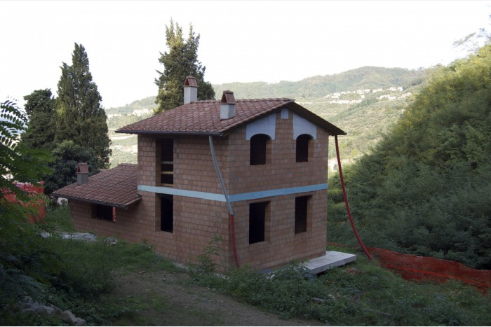 VILLA in VENDITA a CAPANNORI - VALGIANO