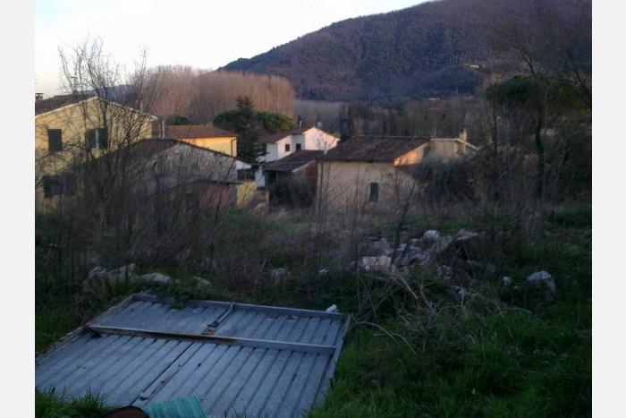 APPARTAMENTO in VENDITA a LUCCA - MONTUOLO