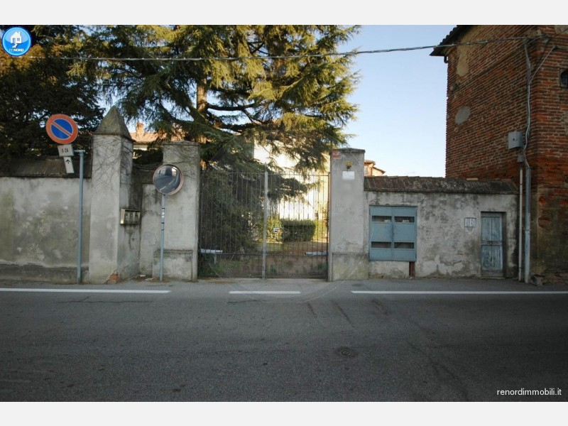 APPARTAMENTO INDIPENDENTE in AFFITTO a VISTARINO