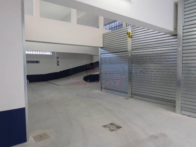 BOX AUTO in VENDITA a FIRENZE - PORTA A PRATO / SAN IACOPINO / STATUTO / FORTEZZA