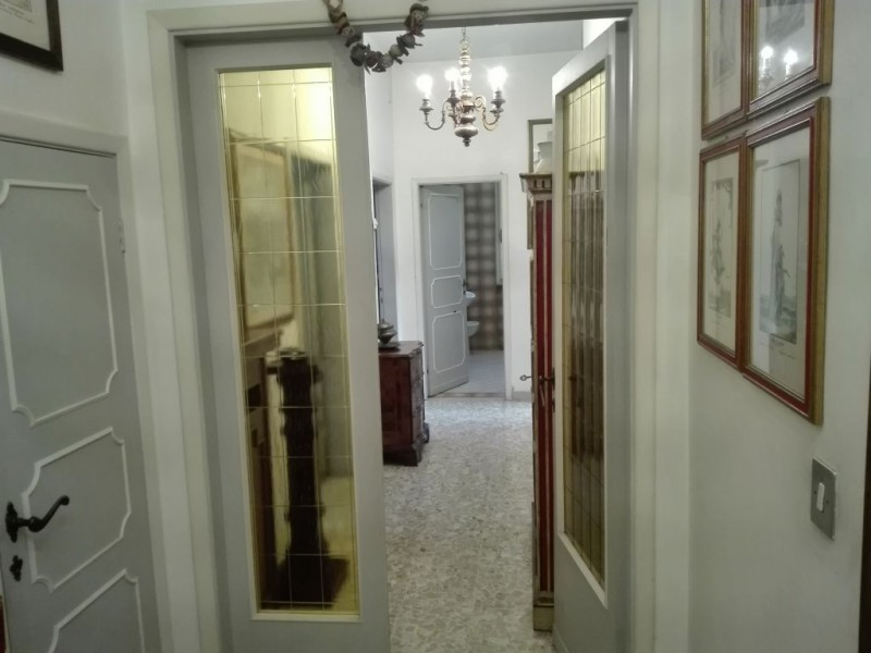 APPARTAMENTO in VENDITA a PRATO - CENTRO STORICO