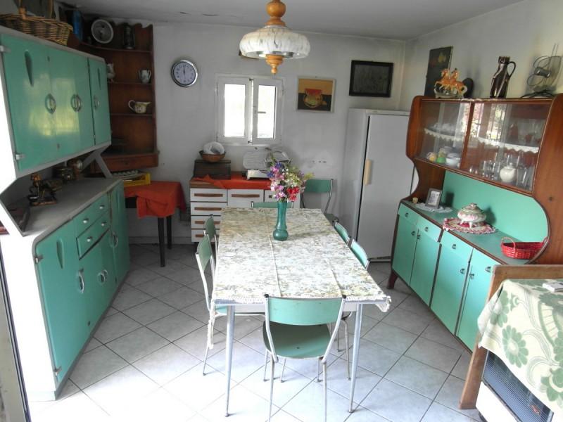 retro cucina