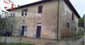 CASTELFRANCO PIANDISCO' - GENERICA Le Caselle COLONICA VENDITA