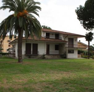 foto esterna villa