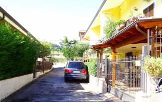 Villa A Schiera  Vendita  Pescara - Porta Nuova