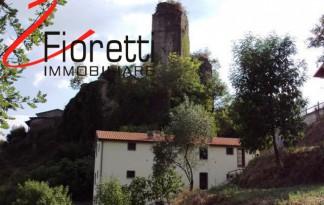 MONTEROTONDO MARITTIMO - GENERICA  Borgo antico a 10 minuti da Suvereto  APPARTAMENTO VENDITA
