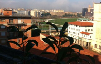 Sale  Penthouse in  Firenze  novoli