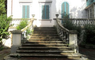 Sale  Villa in  Firenze  settignano