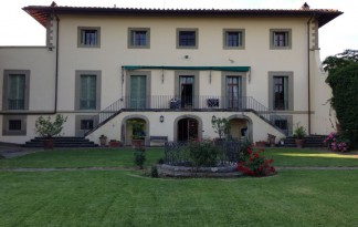 Sale  Villa in  Firenze  sud