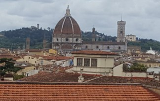 Sale  Penthouse in  Firenze  piazza liberta
