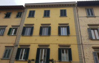 Sale  Apartment in  Firenze  Parterre