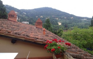 Rent  Apartment in  Firenze  san domenico