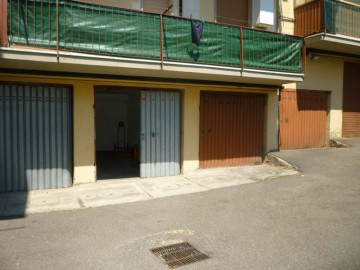 GARAGE AFFITTO Firenze Porta Romana / Boboli