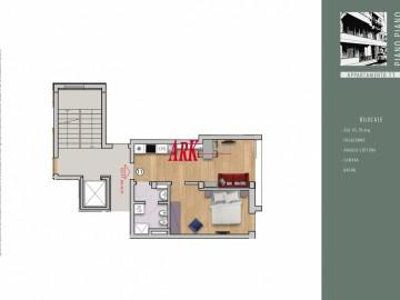 Appartamento  Vendita Sesto Fiorentino - Colonnata