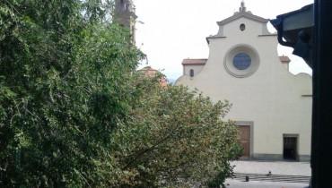 cerca  APPARTAMENTO AFFITTO Firenze  - Centro Oltrarno / S. Spirito / S.frediano