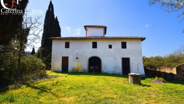 cerca  CASALE VENDITA San Casciano In Val Di Pesa - San Pancrazio