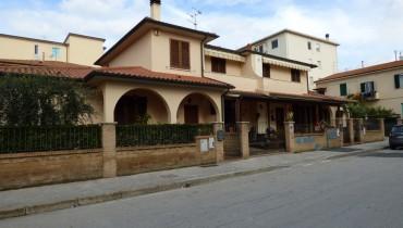 APPARTAMENTO INDIPENDENTE VENDITA Campiglia Marittima - Venturina Terme