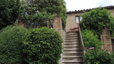 SALE - COUNTRY HOUSE - ROCCASTRADA  ROCCATEDERIGHI