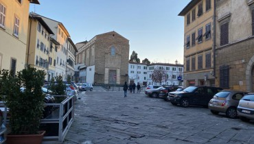 cerca  APPARTAMENTO VENDITA Firenze - Centro Oltrarno / S. Spirito / S.frediano