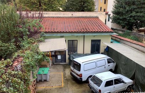 cerca Firenze Porta A Prato / San Iacopino / Statuto / Fortezza TERRATETTO VENDITA