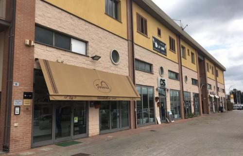UFFICIO VENDITA Follonica Zona Industriale