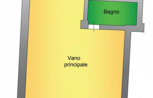 cerca Viareggio Terminetto FONDO COMMERCIALE VENDITA