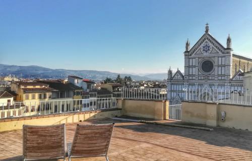 cerca Firenze Santa Croce / Sant Ambrogio APPARTAMENTO AFFITTO