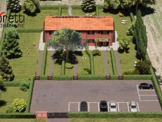 Appartamento Indipendente  Vendita Piombino - La Sdriscia