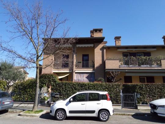 Appartamento Indipendente  Vendita Ravenna - Parco Teodorico
